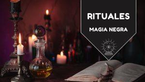 Magia Negra Rituales