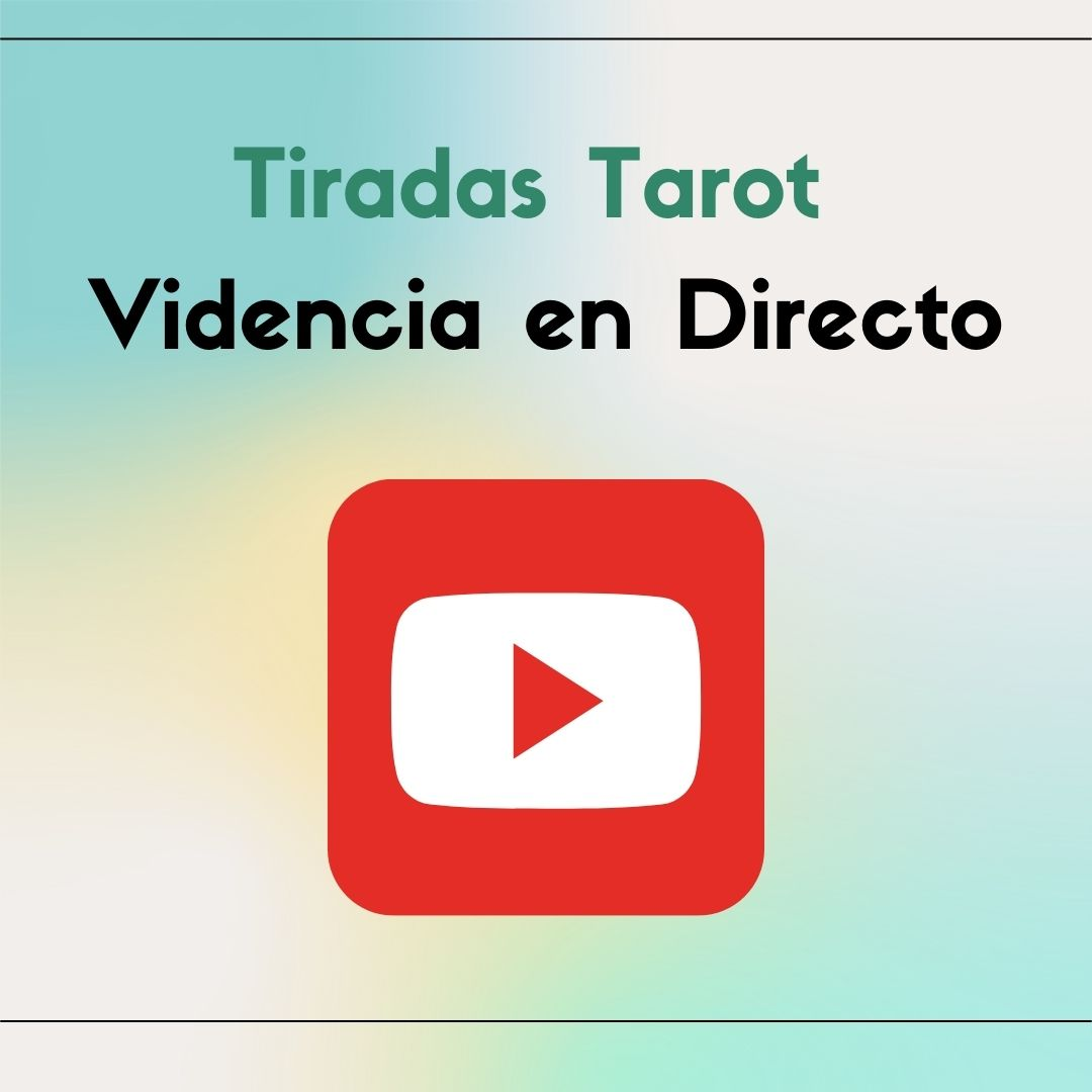 Tiradas Tarot You Tube