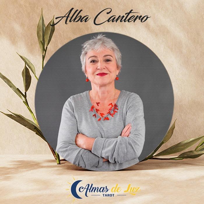 Tarot Alba Cantero