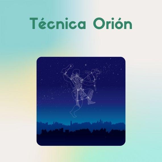 Técina Orión